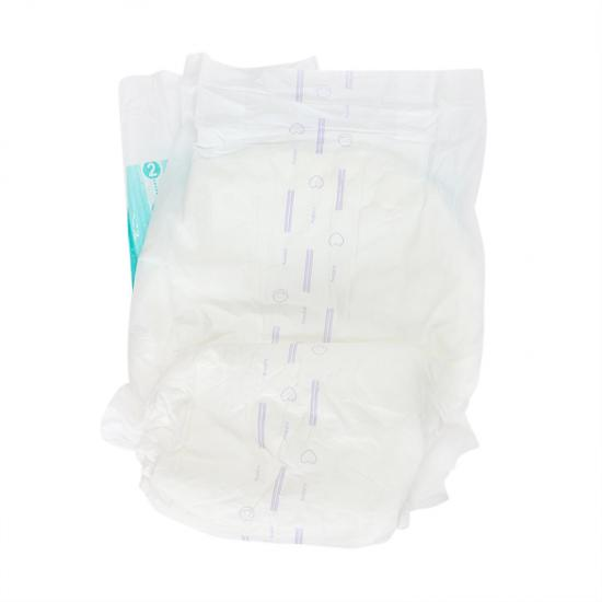 Disposable OEM adult diaper manufacturer